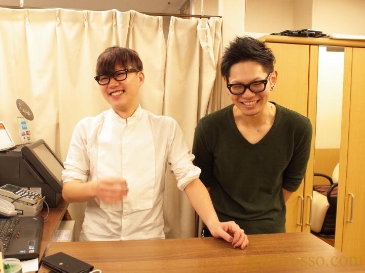 【秋葉原】男性歓迎!カジュアル美容室「fuwat(ふわっと)」取材レポート