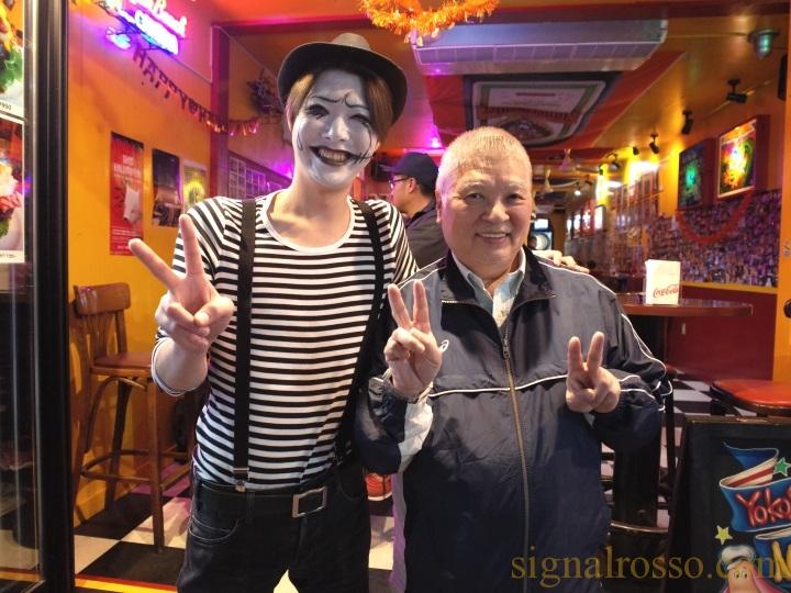 【横須賀】店内はリトルアメリカ!BAR「CANTINA」でドブ板の思い出を【ネイビーバーガー】