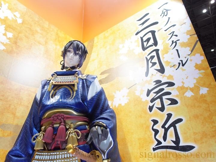 【AnimeJapan(アニメジャパン) 2018】グッドスマイルカンパニー ブースレポート
