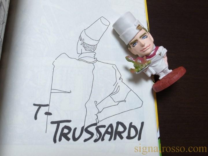 【ジョジョ】トニオさんのイタリア料理を再現してみた・改 まとめページ【第4部】