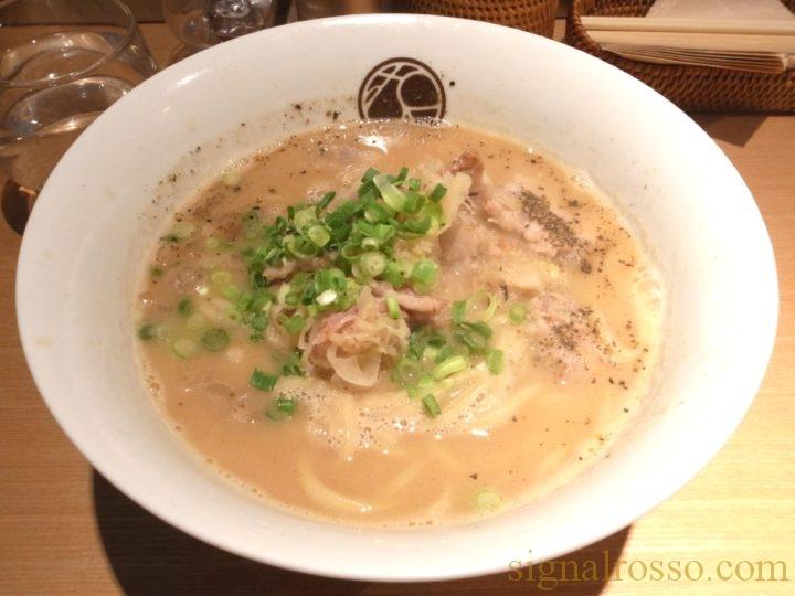 【新横浜】ドイツ生まれの日本ラーメン!「無垢ツヴァイテ」が食文化を繋ぐ【ラーメン博物館】