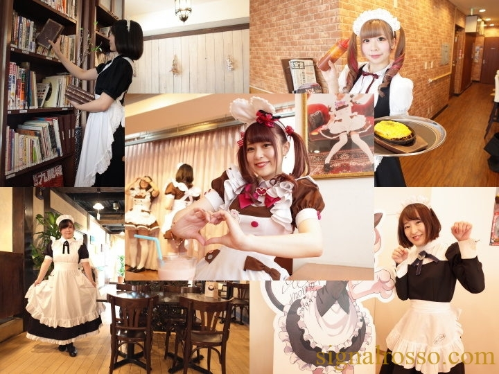 【秋葉原】アキバを代表する人気メイド喫茶 おすすめ集【取材レポート】