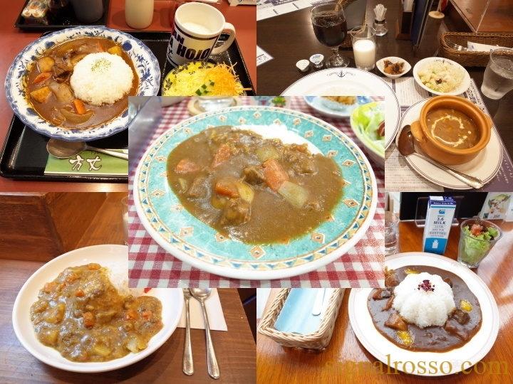【横須賀】よこすか海軍カレーの人気店 おすすめ集【取材レポート】